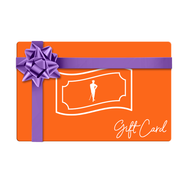 Gift Card - Mr. Knickerbocker