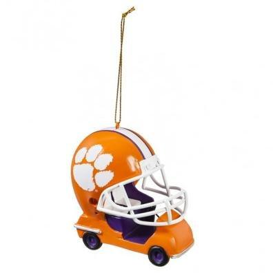 Helmet Field Car Ornament - Mr. Knickerbocker