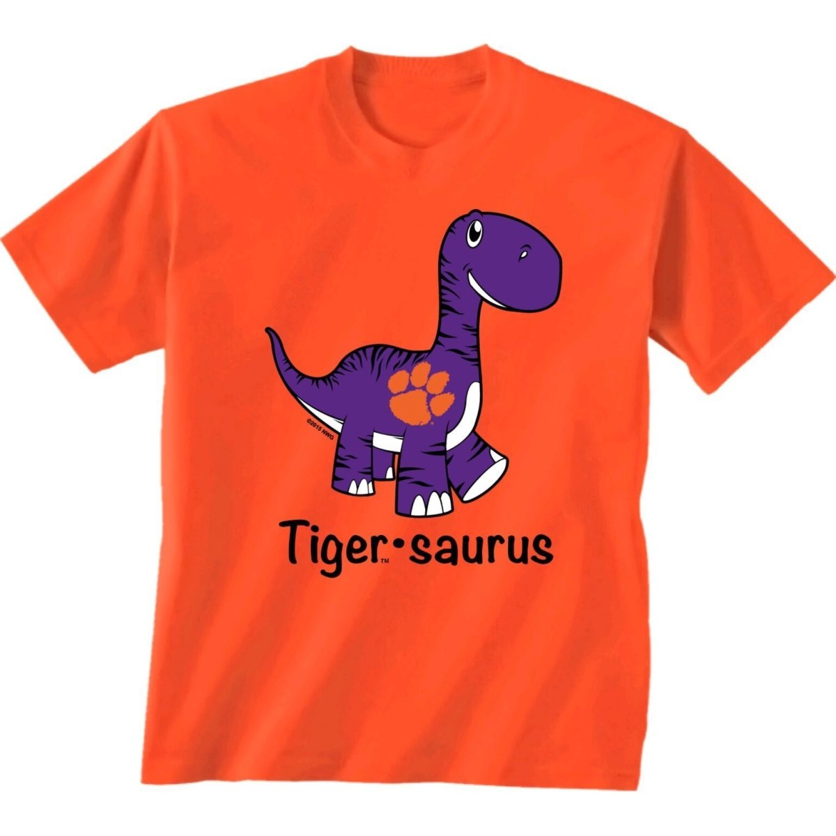 Infant Dino Tiger-saurus Tee - Mr. Knickerbocker