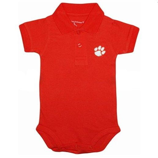Infant Polo Shirt - Mr. Knickerbocker