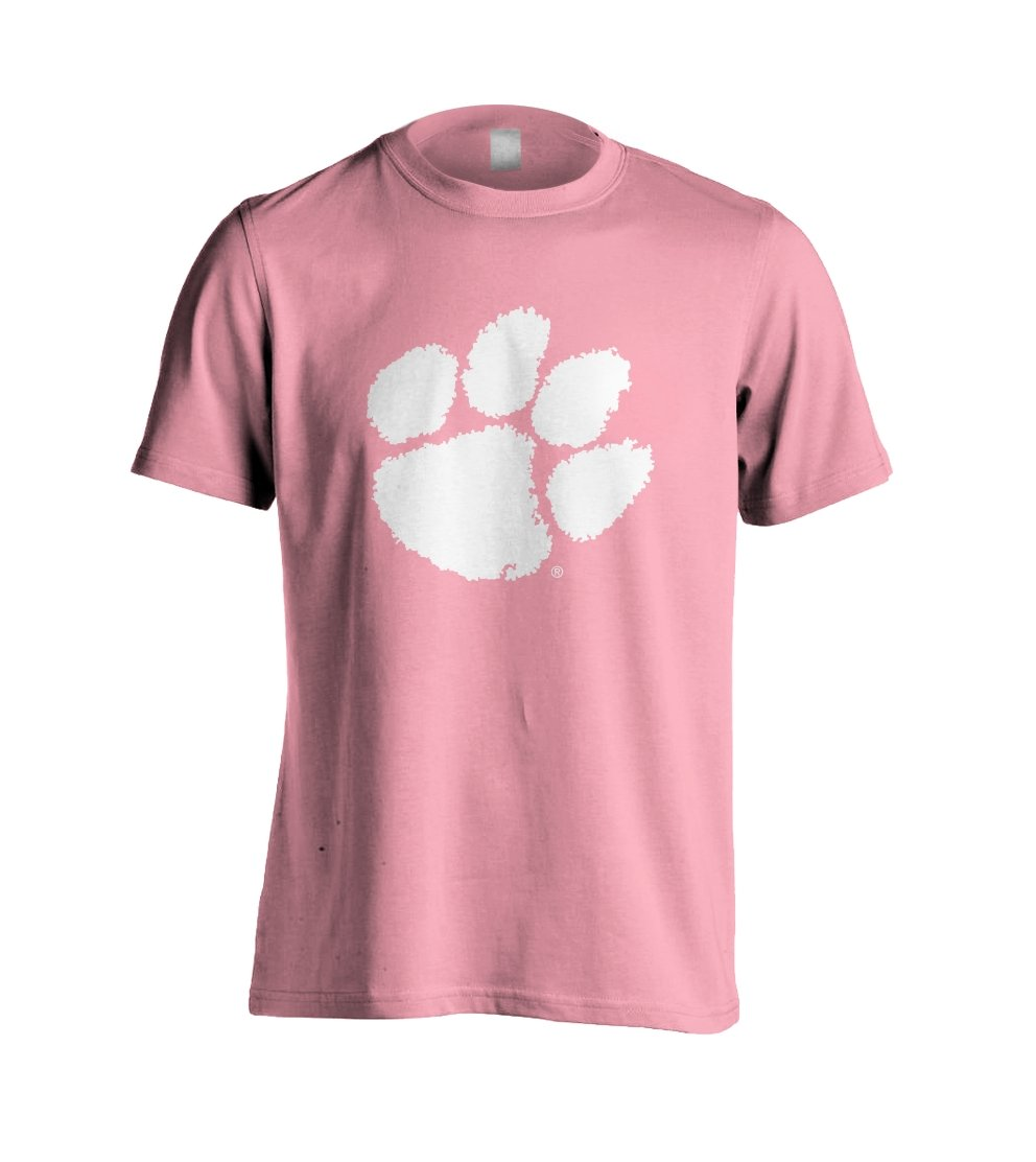 Knickerbocker Tee - Large White Paw - Mr. Knickerbocker