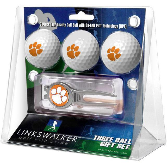 Kool Tool 3 Ball Gift Pack - Mr. Knickerbocker