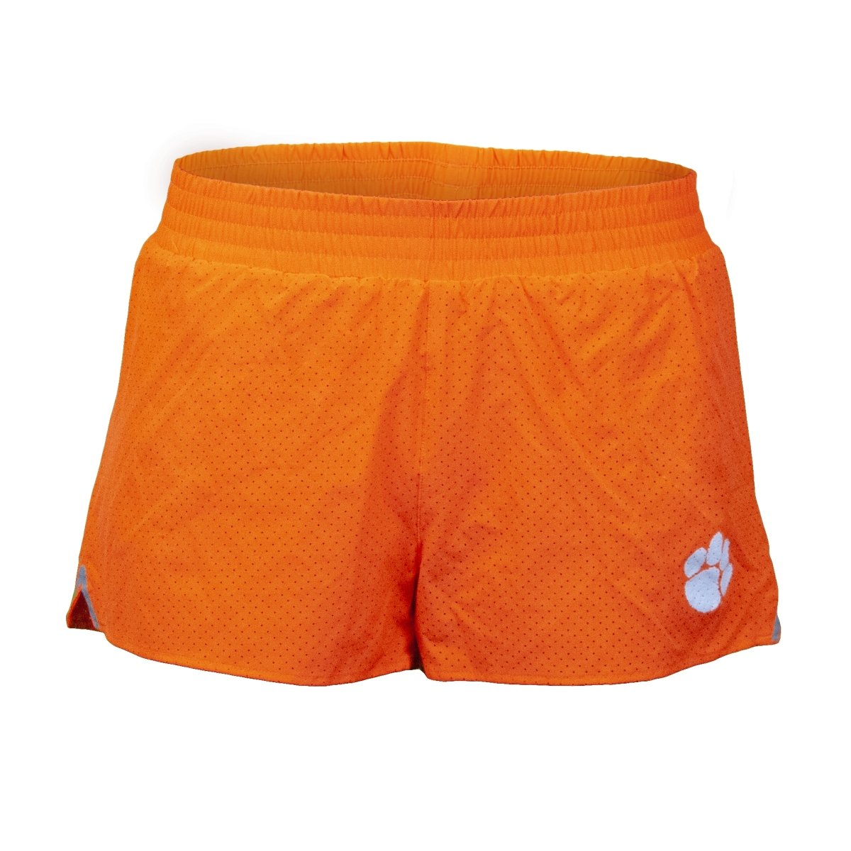Ladies Mesh Reflective Shorts - Mr. Knickerbocker