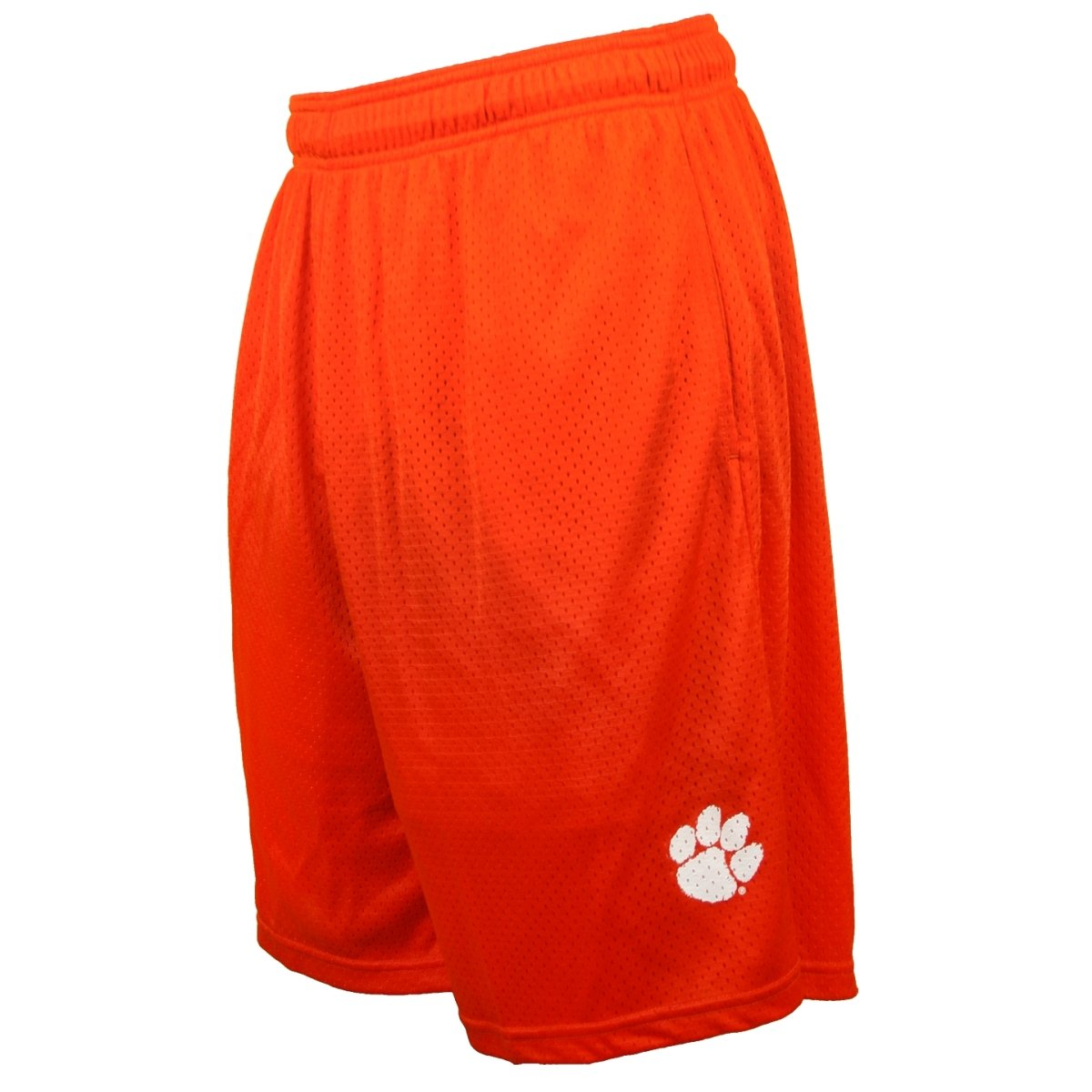 Mesh Shorts With Pocket With Paw - Mr. Knickerbocker