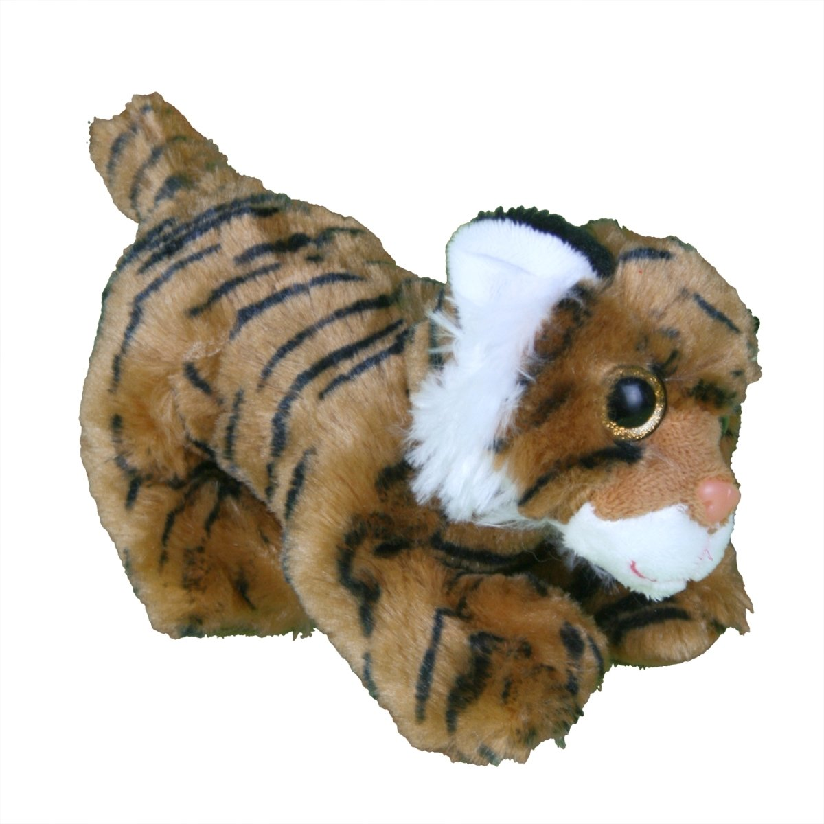Miniz Tiger - 7'' - Mr. Knickerbocker