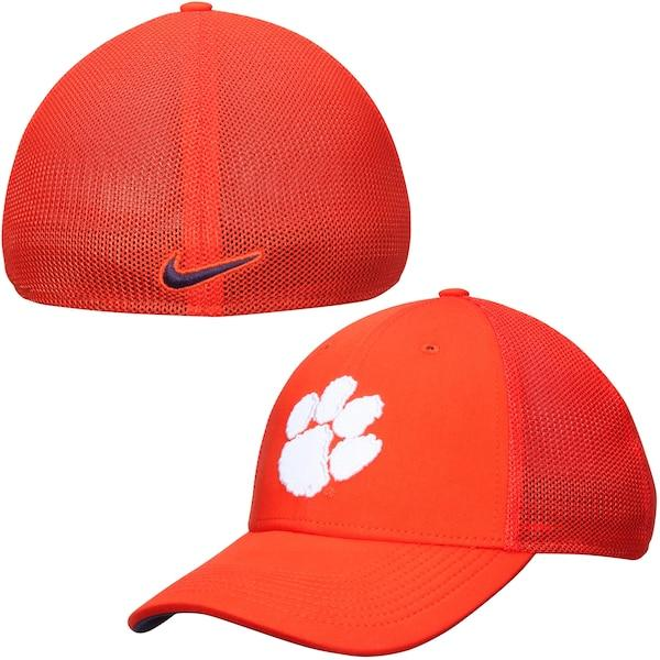 Nike L91 Mesh Back Swoosh Flex Fit Hat - Mr. Knickerbocker
