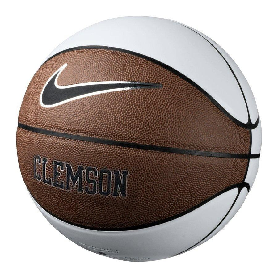 Nike Official Size Autograph Basketball - Mr. Knickerbocker