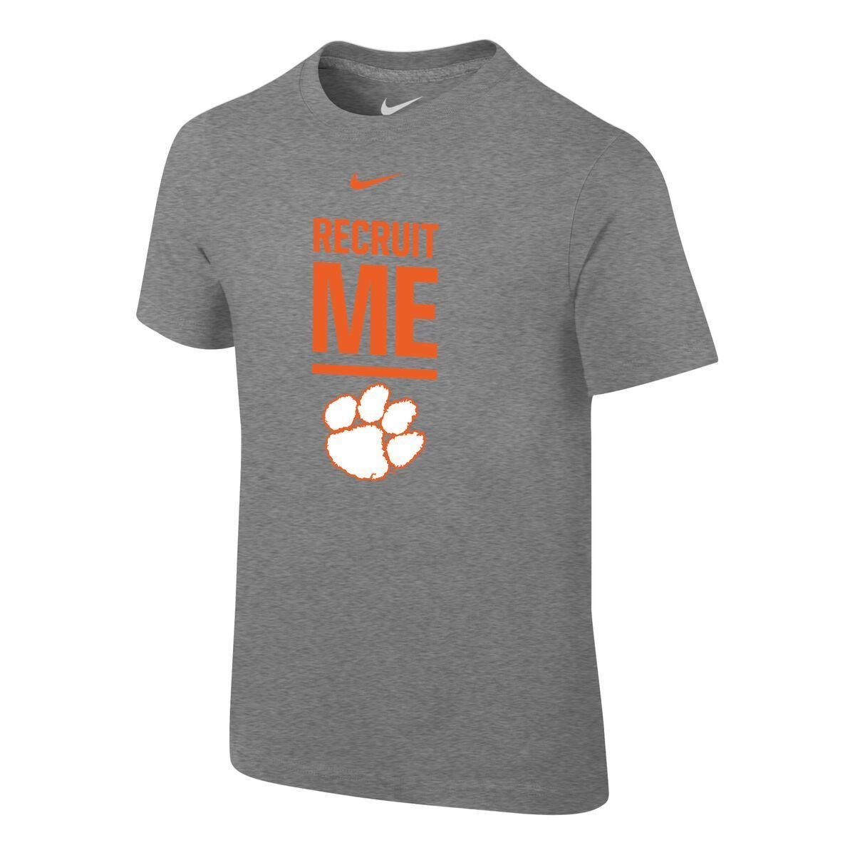 Nike Preschool Dri-fit Recruit Me Tee - Mr. Knickerbocker