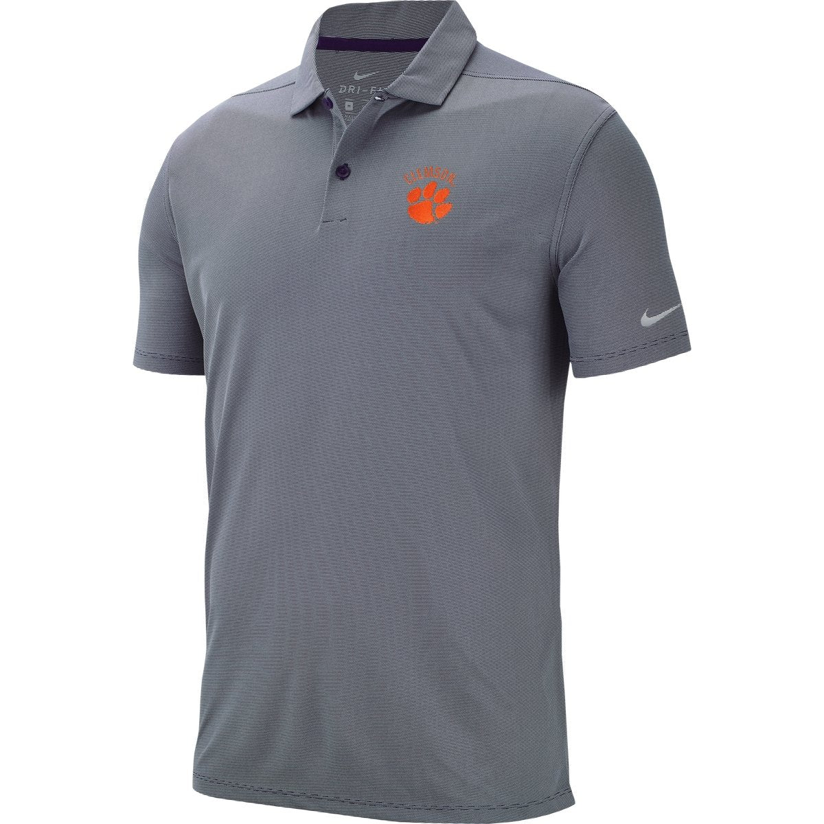 Nike Victory Textured Polo - Mr. Knickerbocker