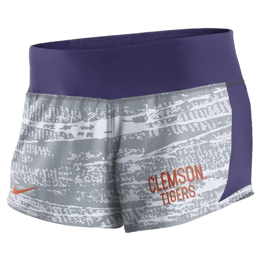 Nike Women's Dri Blend Short - Mr. Knickerbocker