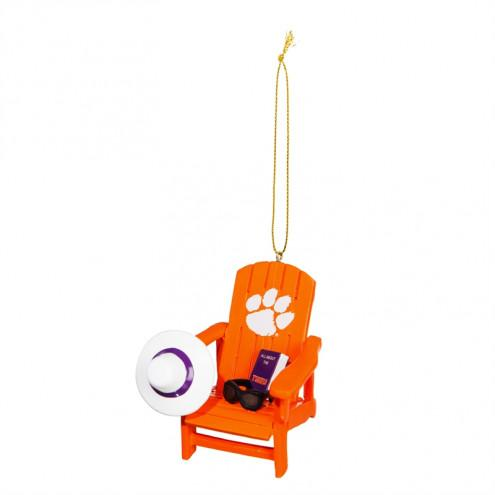 Orange Adirondack Chair Ornament - Mr. Knickerbocker