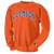 Champion Crew Fleece Tackle Twill Arch Clemson