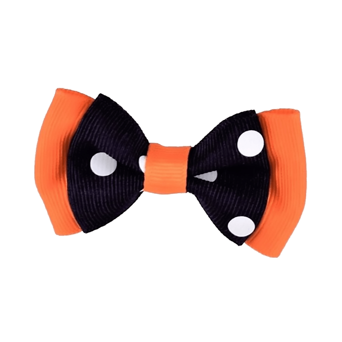 Polka Dot Dog Bow Tie - Mr. Knickerbocker