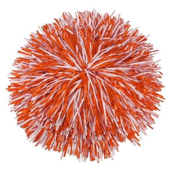 Pom Pom Large - 3000 12' Mixed Streamer - Mr. Knickerbocker