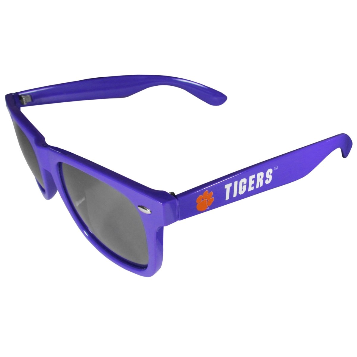 Siskiyou Clemson Tigers Beach Farer Sunglasses - Mr. Knickerbocker