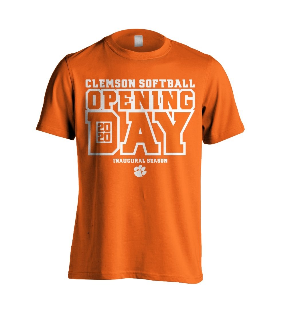 Softball Opening Day Tee - Mr. Knickerbocker