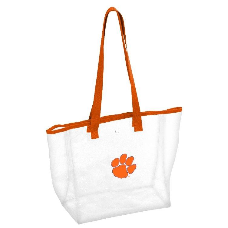 Stadium Clear Tote - Mr. Knickerbocker