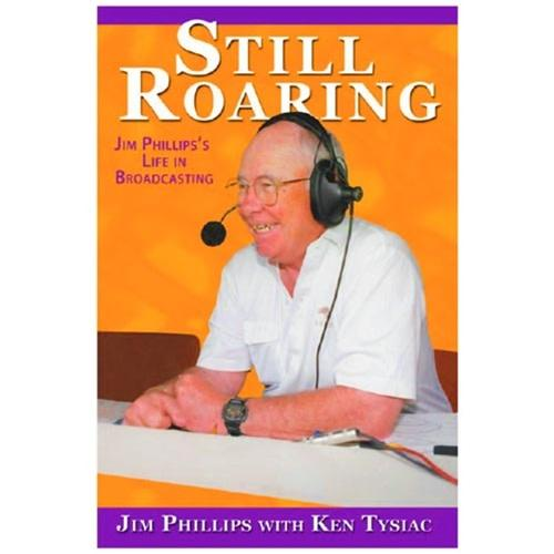 Still Roaring: Jim Phillips' Life in Broadcasting - Mr. Knickerbocker