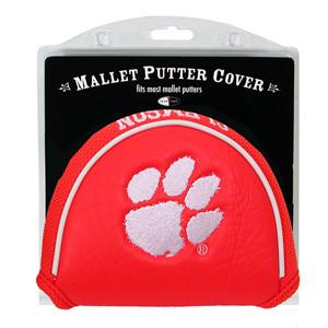 Team Golf Usa Clemson Tigers Mallet Putter Cover - Mr. Knickerbocker