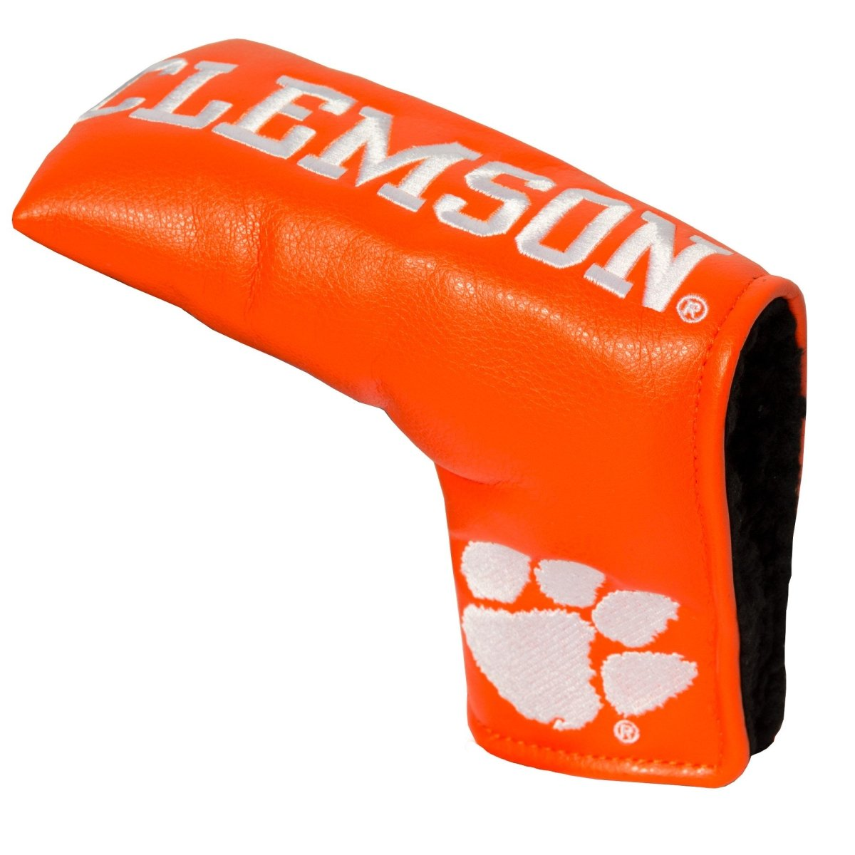 Team Golf Usa Clemson Tigers Vintage Golf Club Cover - Mr. Knickerbocker