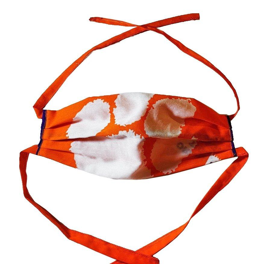 Tiger Rag Mask - Mr. Knickerbocker