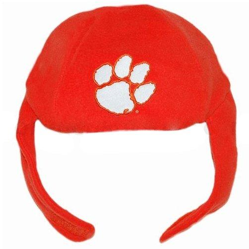 Toddler Chin Strap Fleece Beanie - Mr. Knickerbocker