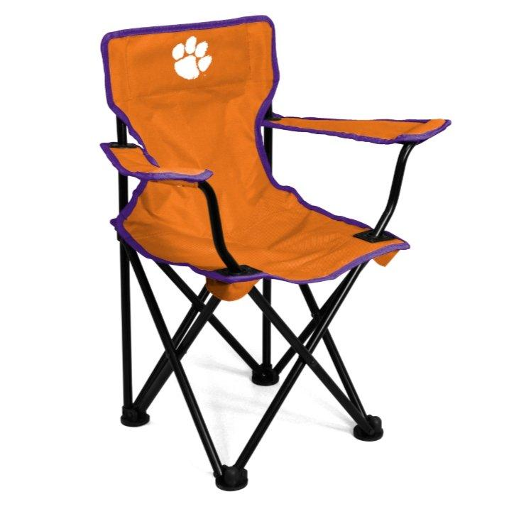 Toddler Folding Tailgate Chair - Mr. Knickerbocker