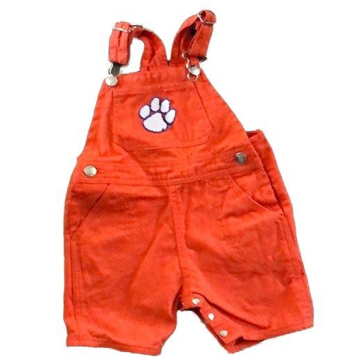 Toddler Long Leg Overalls - Mr. Knickerbocker