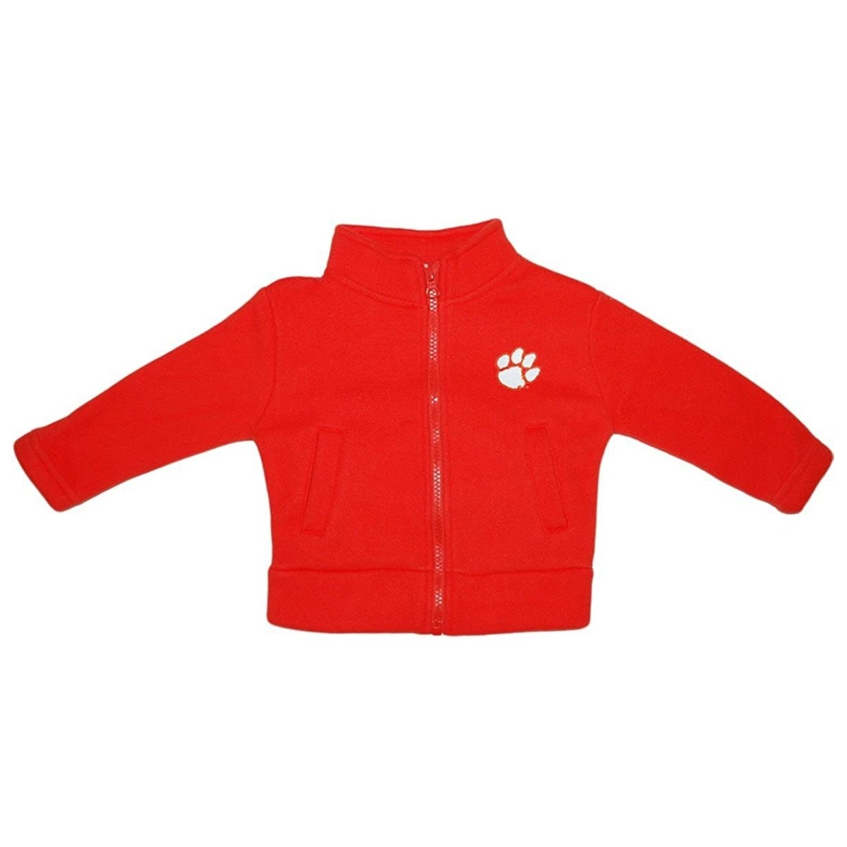 Toddler Polar Fleece Jacket - Mr. Knickerbocker