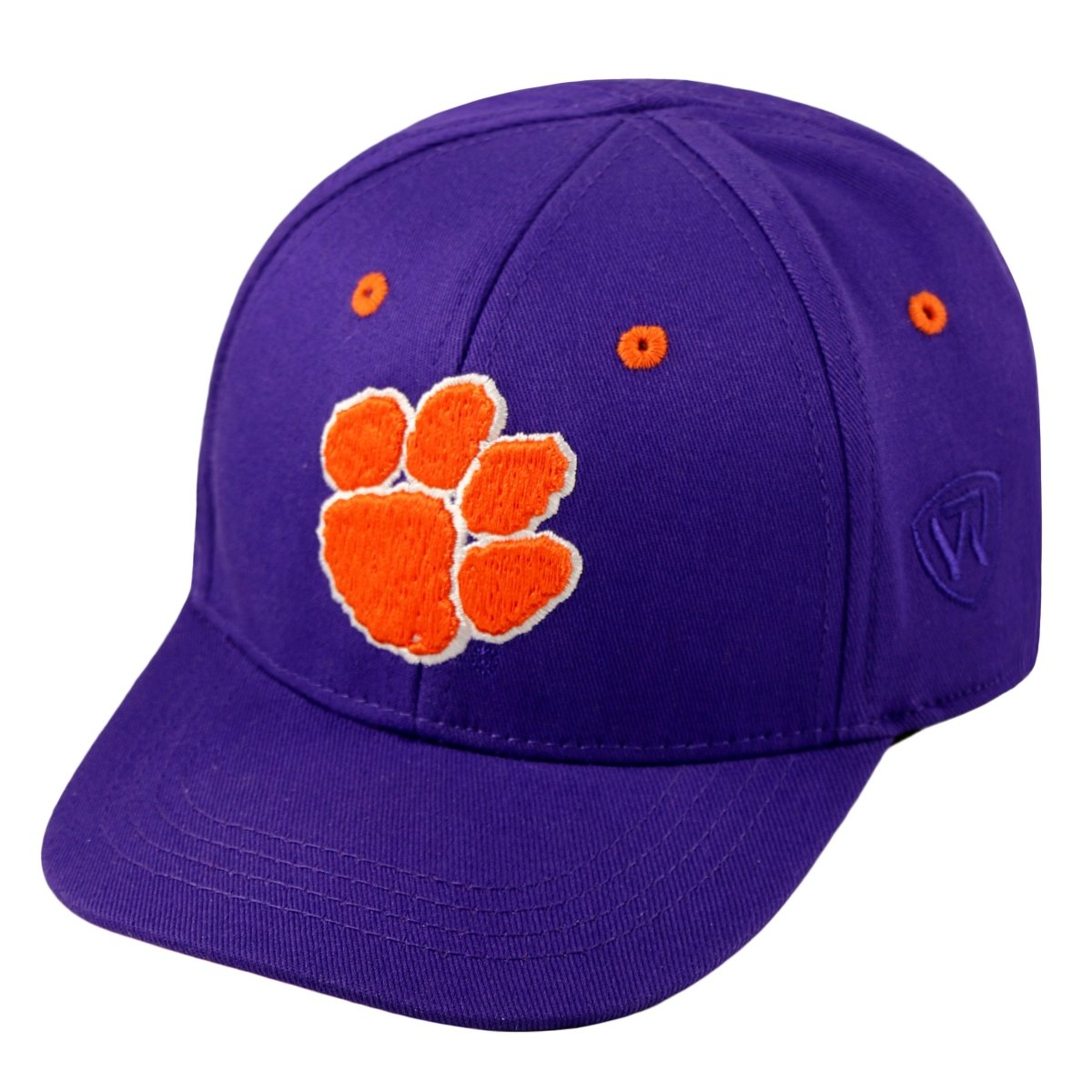 Top of the World Clemson Lil' Tiger Infant Hat - Mr. Knickerbocker