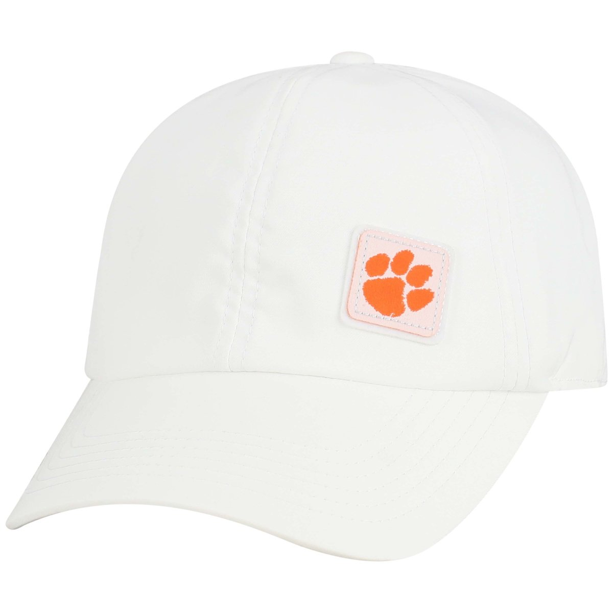 Top of the World Clemson Tigers Duplex Uv Dad Hat - Mr. Knickerbocker