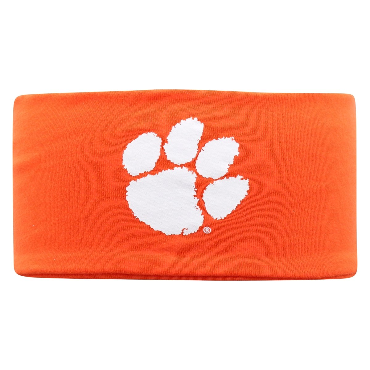 Top of the World Clemson Tigers Headband With Bow - Mr. Knickerbocker