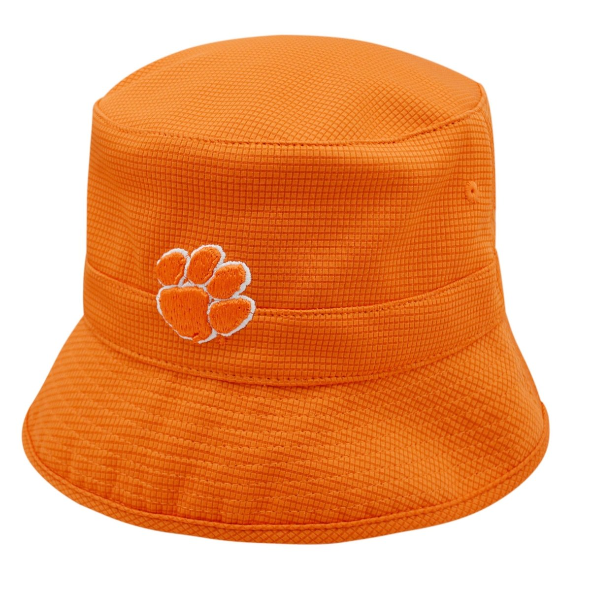 Top of the World Clemson Tigers Poly Mesh Bucket Hat - Mr. Knickerbocker