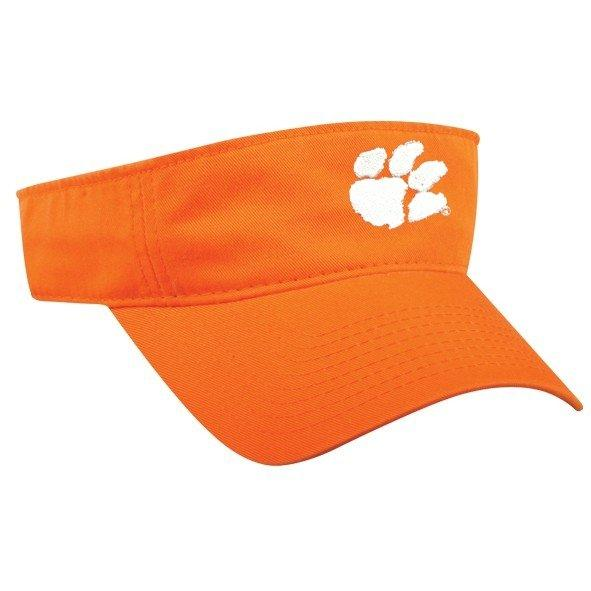 Visor With Embroidered Paw - Mr. Knickerbocker