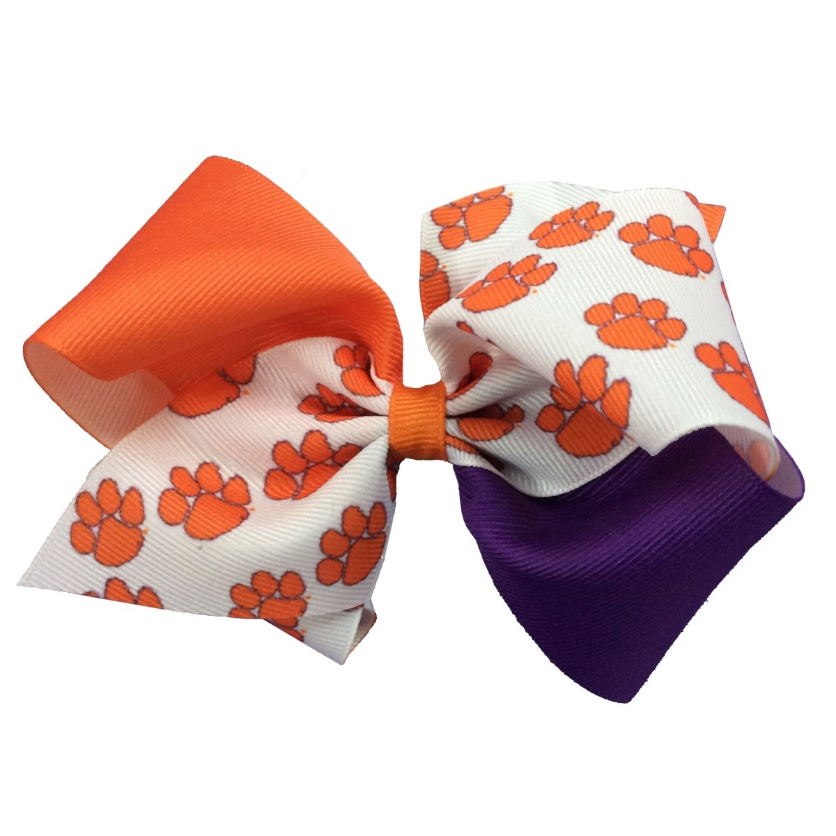 Wee Ones Mini Clemson Tigers Orange - Mr. Knickerbocker