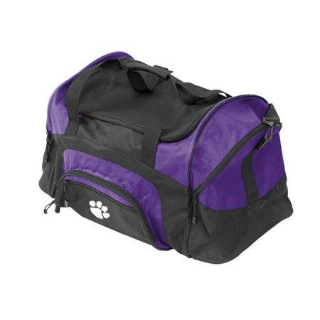 Weekender Duffel Bag - Mr. Knickerbocker
