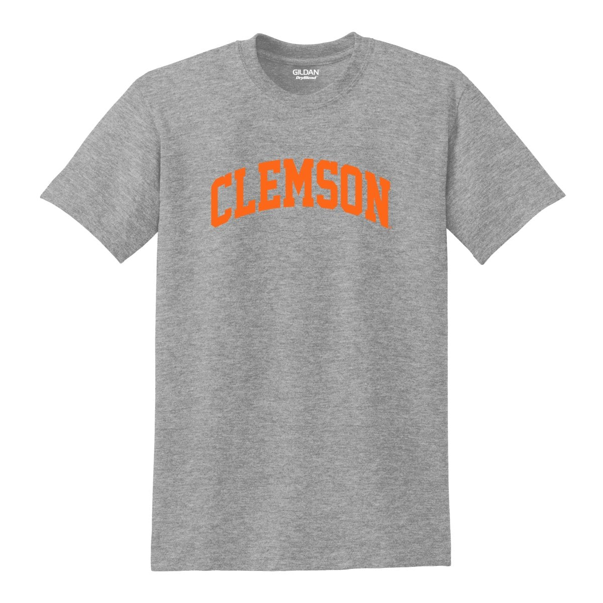 Youth Arch Clemson Tee - Mr. Knickerbocker