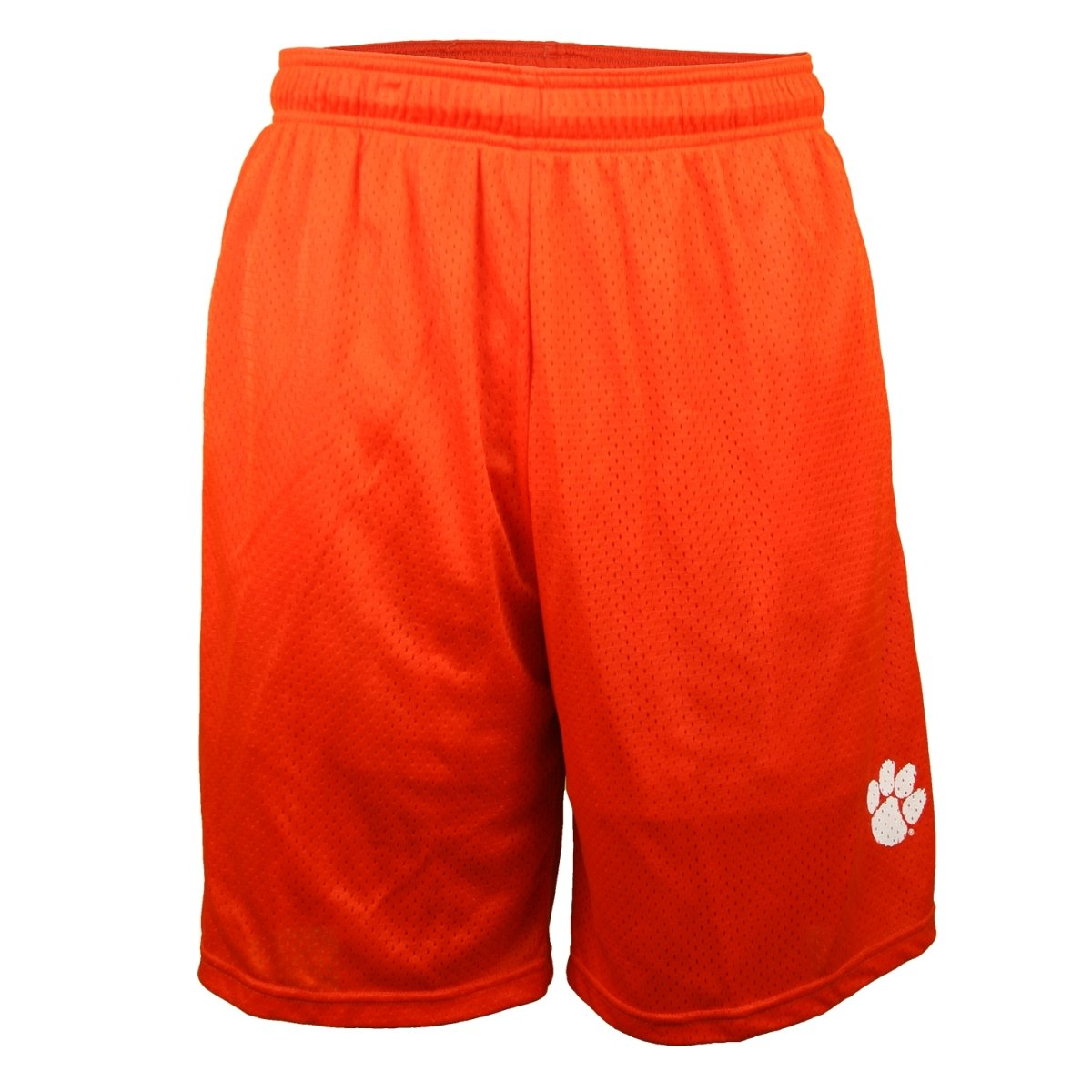 Youth Mesh Shorts With Paw - Mr. Knickerbocker