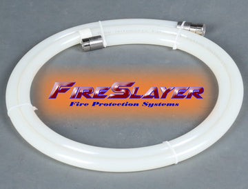 Fireslayer Automatic Tube Style Fire Suppression Systems