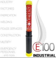 Element E100 Professional Fire Extinguisher - Augusta Motorsports Racing Fire Systems