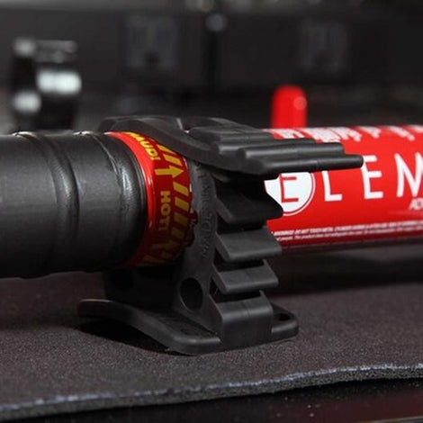 Element E50 E100 Quick Fist Heavy Duty Mount - Augusta Motorsports Racing Fire Systems