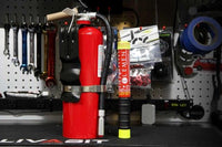 Element E50 Professional Fire Extinguisher - Augusta Motorsports Racing Fire Systems