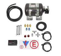 Lifeline Zero 360 FIA 2.25kg Novec 1230 Stored Pressure Electric System - Augusta Motorsports Racing Fire Systems