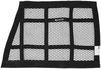 Mesh Window Net Black 22 x 27 x 18 SFI - Augusta Motorsports Racing Fire Systems