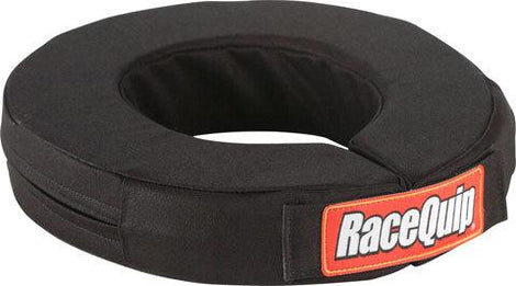 Neck Collar 360 Black - Augusta Motorsports Racing Fire Systems
