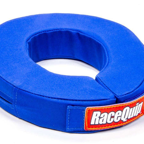 Neck Collar 360 Blue - Augusta Motorsports Racing Fire Systems