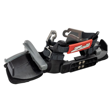 ZAMP Z-Tech Series Head and Neck Restraint 6A SFI 38.1 - Augusta Motorsports Racing Fire Systems