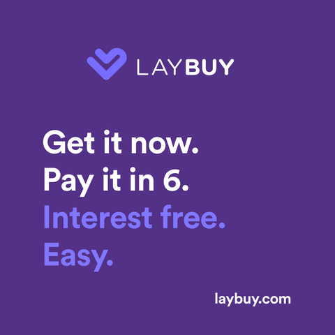 Text - Buy Now Pay Later Payment Options
