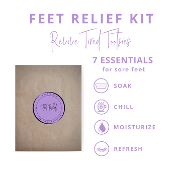 FEET RELIEF