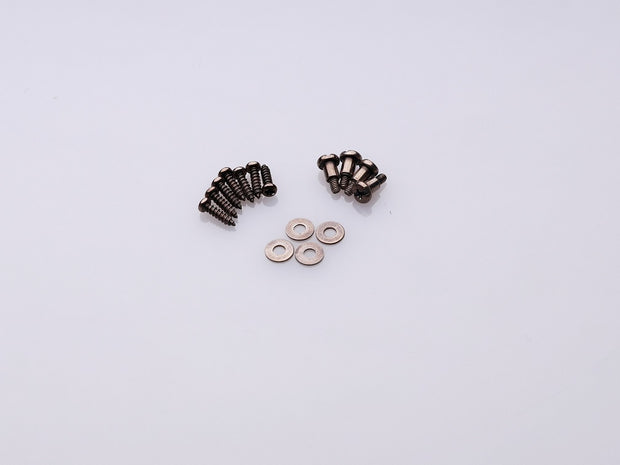 XC324-P015 XC324 Chassis Screw & Hardware Set